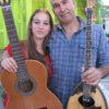 Nikos und Romina